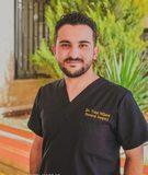 دكتور طلال القيسي الطب العام في الكرك