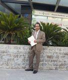 دكتور عمر ابو السعود علاج طبيعي واصابات ملاعب في عمان