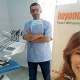 دكتور عصام أبو خرمة اسنان في ضاحية الياسمين عمان