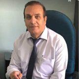 دكتور فريد كنعان تاهيل بصري في شارع الخالدي عمان