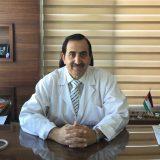 دكتور عصام دحابرة اصابات ملاعب وتنظير مفاصل في شارع الخالدي عمان