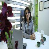 دكتورة لانا بطارسة امراض تناسلية في شارع الخالدي عمان