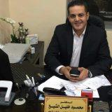 دكتور محمود خليل الشيخ جهاز هضمي وتنظير في شميساني عمان
