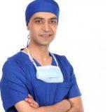 دكتور نضال عمرو جراحة سمنة وتخسيس في المدينة الرياضية عمان
