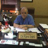 دكتور رامي ايراني باطنية في شارع الخالدي عمان