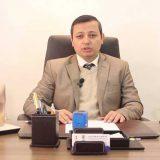 دكتور شهام إدريس اضطراب السمع والتوازن في جبل عمان الدوار الأول للثالث عمان