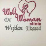 دكتورة وجدان العطيوي امراض نسائية وتوليد في شميساني عمان