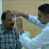 دكتور يوسف حسين عيون في عمان