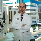 دكتور ابراهيم محمد  السعيدات عيون في عمان