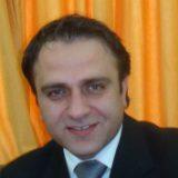 دكتور مثنى صوان كلى في عمان